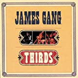 James Gang - Thirds album artwork