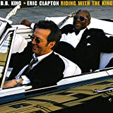 Capa do álbum Riding With the King (feat. Eric Clapton)