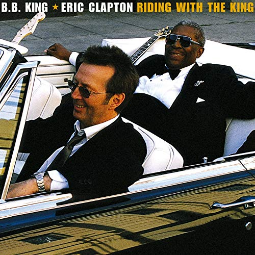 Eric Clapton - Riding with the King - Zortam Music