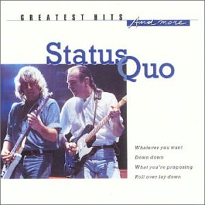 Status Quo - Down the Dustpipe Lyrics - Zortam Music