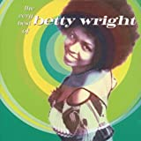 Capa de The Very Best of Betty Wright