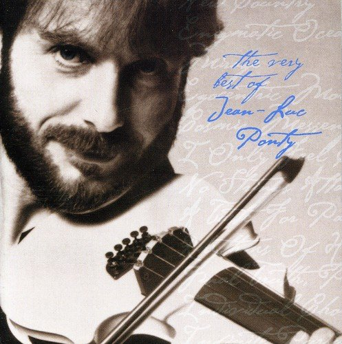 The Best of Jean Luc Ponty