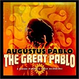 Album cover for The Great Pablo