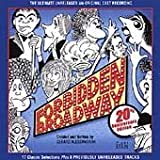 Capa do álbum Forbidden Broadway