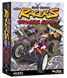 3-D Ultra Radio Control Racers Deluxe: Traxxas Edition
