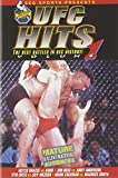 Ultimate Fighting Championship Vol. 1 - UFC Hits - movie DVD cover picture