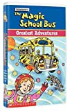 The Magic School Bus - Greatest Adventures