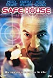 Safe House - movie DVD cover picture