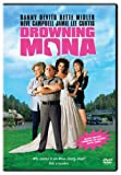 Drowning Mona - movie DVD cover picture