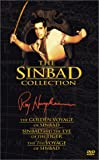 The Sinbad Collection (7th Voyage / Golden Voyage / Eye of the Tiger) - movie DVD cover picture
