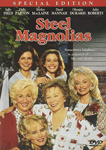 Steel Magnolias cover