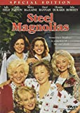 Steel Magnolias - Special Edition - movie DVD cover picture