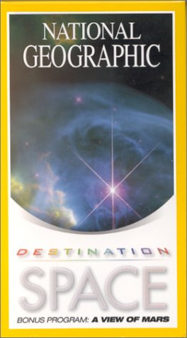 National Geographic's Destination Space (2000)