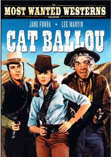 Cat Ballou cover
