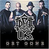album Get Gone by Ideal