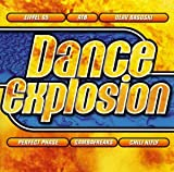 Capa do álbum Dance Explosion 1