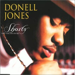 Shorty Got Her Eyes on Me [UK CD]