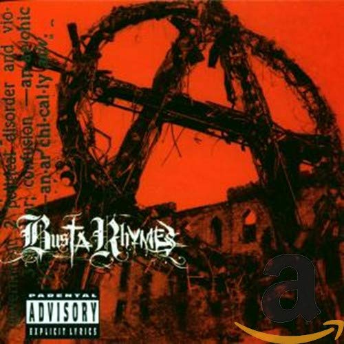 Busta Rhymes - Anarchy - Zortam Music