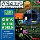 CLICK HERE to check the price -- CD-ROM : Birds of the World : An Interactive Encyclopedia of Birdwatching