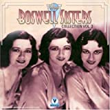 Capa de Boswell Sisters Collection, Vol. 3