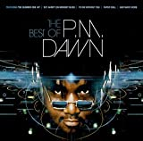 Pochette de l'album pour The Best of P.M. Dawn