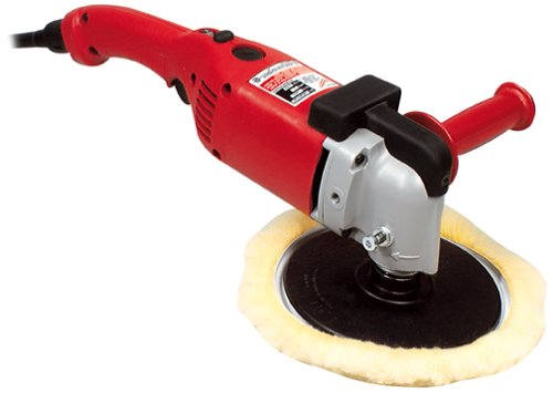 "Milwaukee 5540 7"" Polisher."