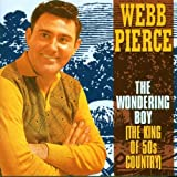 Cover of The Wondering Boy (The King of the 50's)