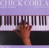 Cover von Solo Piano Standards Part Two