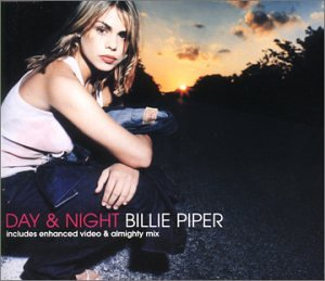 Day & Night [UK CD1]