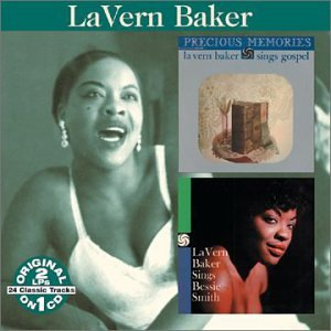 Precious Memories/LaVern Sings Bessie Smith