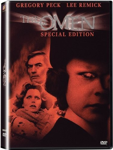 The Omen / Омен (1976)