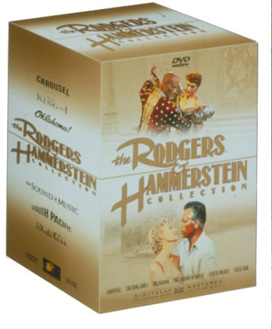 Rodgers and Hammerstein Collection