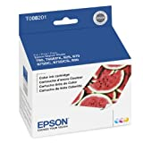 Epson T008201 Color Inkjet Cartridge
