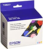 Epson T009201 Color Inkjet Cartridge