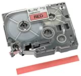 Brother TZ421 3/8 Labeling Tape
