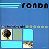 Album cover for The Invisible Girl