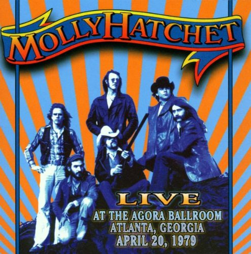 MOLLY HATCHET - Live at the Agora Ballroom - Zortam Music