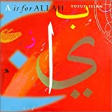 Pochette de l'album pour A Is for Allah (disc 1)