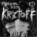 Cover of Nightmare Before Krztoff