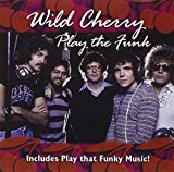 Copertina di Play the Funk