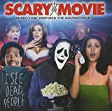 Album cover for Scary Movie