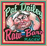 Album cover for Raw Bars