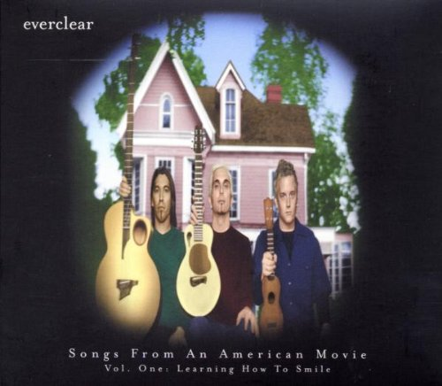 Everclear - Songs From An Amercian Movie - Zortam Music