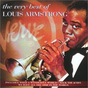 Louis Armstrong - The Very Best of Louis Armstrong - Zortam Music