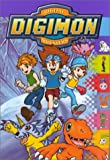 Digimon Digital Monsters, Volume 3 - Beware the Black Gears