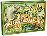 Wild Amimal-opoly