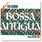 Bossa Antigua / Paul Desmond feat. Jim Hall