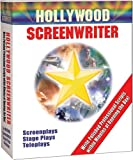 Hollywood Screenwriter Software