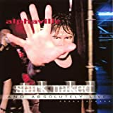 Copertina di Stark Naked and Absolutely Live