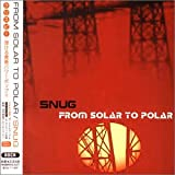 Copertina di From Solar to Polar